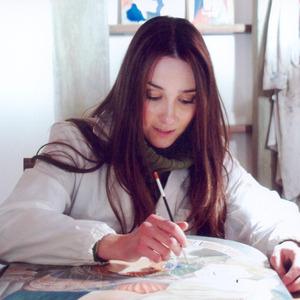Silvia Salvadori Salvadori's Profile