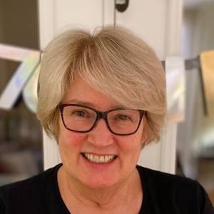 Barbara Scott's Profile
