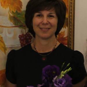 Elisaveta Ilieva's Profile