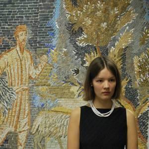 Maria N Yakovleva's Profile