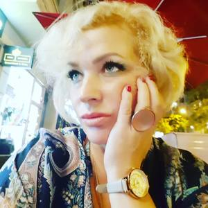 Natasha Reiter's Profile