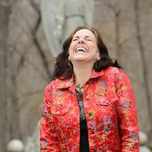 Anne Cameron Cutri's Profile