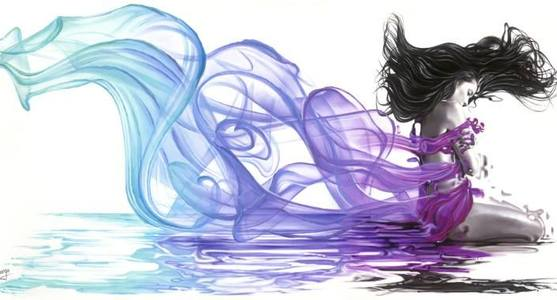 Karina Llergo | Saatchi Art