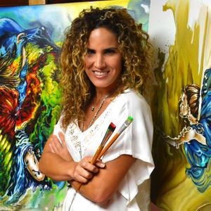 Karina Llergo's Profile