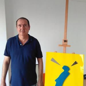 JESÚS DE RAMON MARINO's Profile
