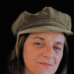 Eleni Pappa Tsantilis's Profile
