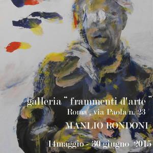 Manlio Rondoni's Profile