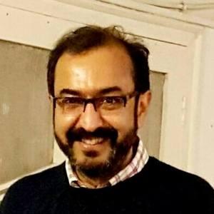 Sanjay Dhawan's Profile