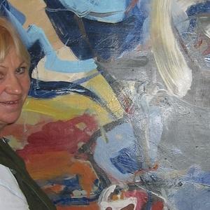 Helga Hegendoerfer's Profile