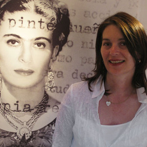Martina Rall's Profile