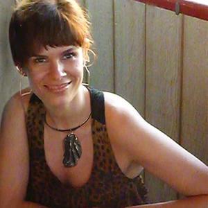 Dina Romanko's Profile