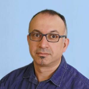 Behshad Arjomandi avatar