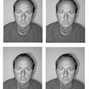 David Theobald's Profile