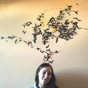 Nevena Niagolova's Profile