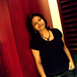 kalpita karan's Profile