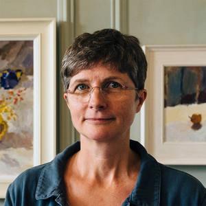Lynne Cartlidge RCA's Profile