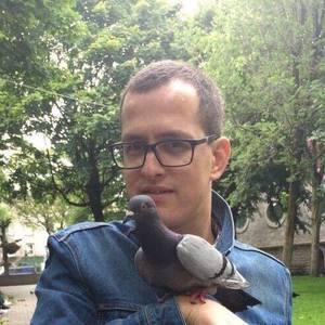 joseph shalabi's Profile