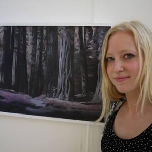 Emily Hillier