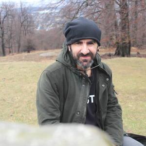 Thaer Maarouf's Profile