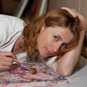 Anna Zagornaya