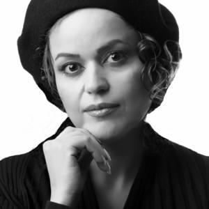 Nasrin Barekat's Profile