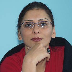 Leyla EMEKTAR's Profile