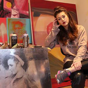 Iona Rowland's Profile