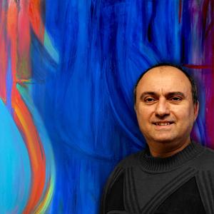 Abol Bahadori's Profile