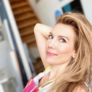 Julita Malinowska's Profile