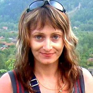 Kovacs Anna Brigitta's Profile