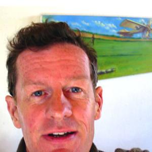 Andrew McGeachy