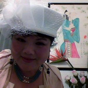 Linda Lin's Profile