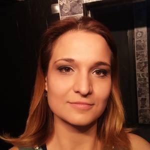 Miroslava Zaharieva's Profile