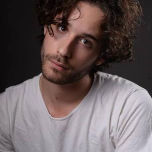 Ezra Baderman's Profile