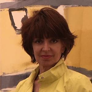 Iona Stern's Profile