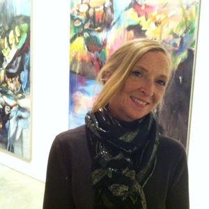 Christine Hales