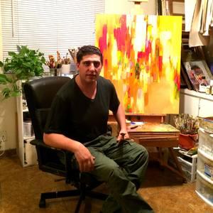 Vahe Yeremyan's Profile