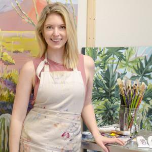 Danika Ostrowski's Profile
