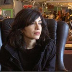 Shabnam Faraee's Profile