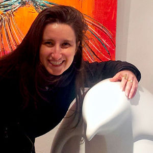 Katia IOSCA's Profile