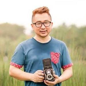 Wei Jin Chong's Profile
