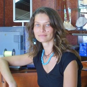 Galina Aleksandrova's Profile