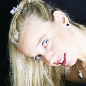 Alexandra Beger's Profile