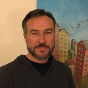 Andrei Engelman's Profile