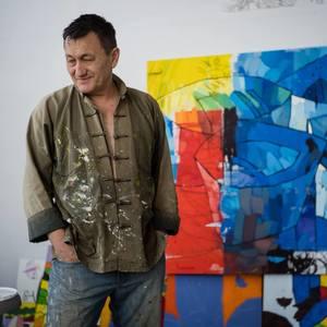 Vadim Puyandaev's Profile