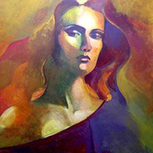 Afroditi Tzavara's Profile