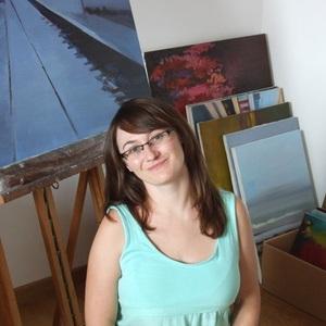 Marta Zamarska's Profile