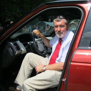 Roger Lighterness's Profile