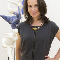 Brigitte Saugstad