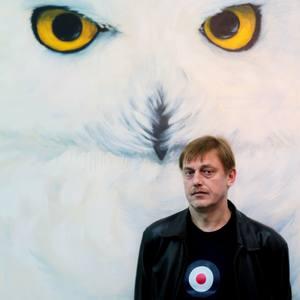 Igor Konovalov's Profile